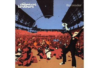 The Chemical Brothers - SURRENDER - (CD)