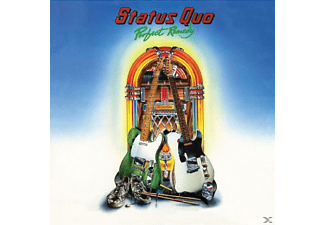 Status Quo - Perfect Remedy - (CD)