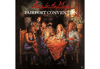 Fairport Convention - Rising For The Moon (Remastered) [CD]