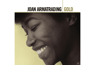 Joan Armatrading - Gold - (CD)
