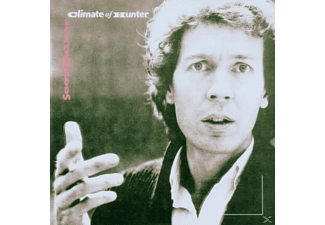 Scott Walker - Climate Of Hunter - (CD)