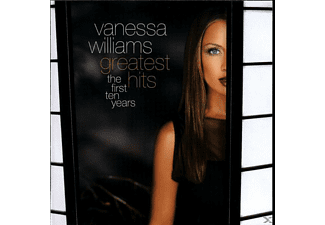 Vanessa Williams - Greatest Hits [CD]