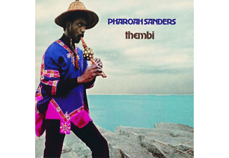 Pharoah Sanders - Thembi [CD]