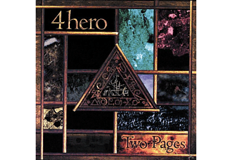 4hero - Two Pages (1-Fach Cd) [CD]