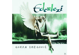 Goran Ost/bregovic - Ederlezi - (CD)