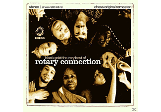 Rotary Connection - Best Of Rotary Connection - (CD)