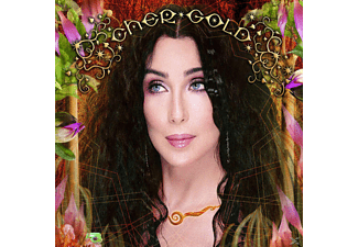 Cher - Gold - (CD)