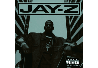 Jay-Z - The Time And Lifes Of Shawn - (CD)