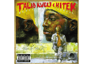 Hi-tek, Talib / Hi-tek Kweli - REFLECTION ETERNAL [CD]