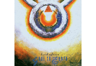 David Sylvian - Gone To Earth-Standard-Remaster - (CD)