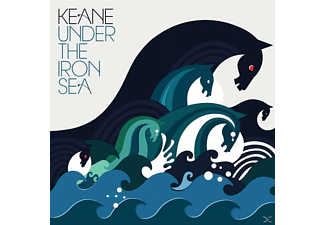 Keane - Under The Iron Sea (German Version) [CD]