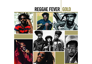VARIOUS - Reggae Gold - (CD)