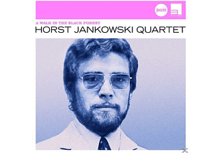 Horst Jankowski - A WALK IN THE BLACK FOREST (JAZZ CLUB) [CD]