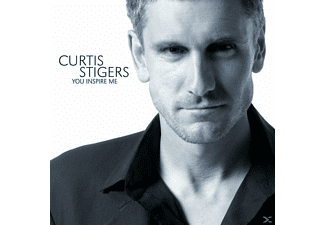 Stigers Curtis - You Inspire Me [CD]