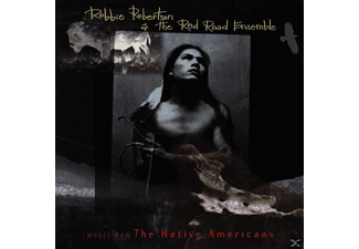Robbie Robertson - Native Americans - (CD)