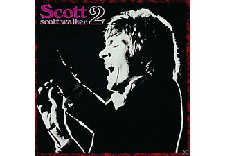 Scott Walker - Scott 2 - (CD)