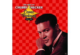 Chubby Checker - Best Of Chubby Checker [CD]