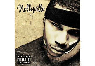 Nelly - Nellyville - (CD)