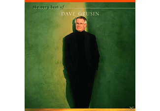 Dave Grusin - Best Of Dave Grusin, The Very - (CD)