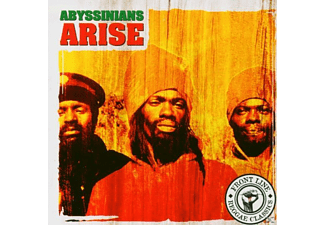 Abyssinia Band - Arise [CD]