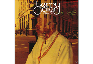 Terry Callier - Lookin' Out - (CD)
