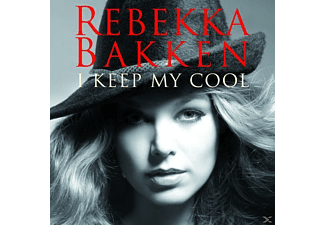Rebekka Bakken - I Keep My Cool [CD]