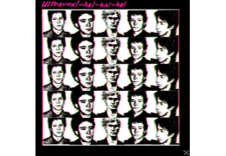 Ultravox - Ha! Ha! Ha! - (CD)