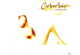 Cocteau Twins - Milk & Kisses [CD]