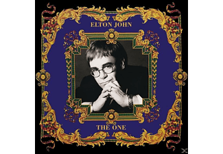 Elton John - The One - (CD)