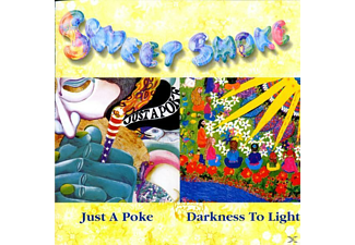 Sweet Smoke - Just A Poke/Darkness To Light [CD]