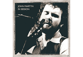 John Martyn - In Session At The Bbc [CD]