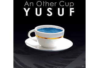 Yusuf, Yusuf (cat Stevens) - AN OTHER CUP - (CD)