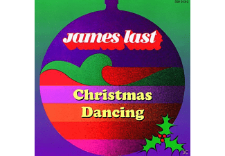 James Last - Christmas Dancing - (CD)