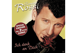 Semino Rossi - ICH DENK AN DICH (SPECIAL EDITION) - (CD)