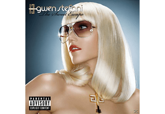 Gwen Stefani - The Sweet Escape - (CD)