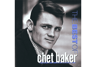 Chet Baker - Best Of Chet Baker [CD]