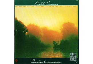 Bill Evans - QUINTESSENCE [CD]