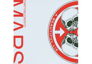 30 Seconds To Mars - A BEAUTIFUL LIE (ENHANCED) [CD EXTRA/Enhanced]