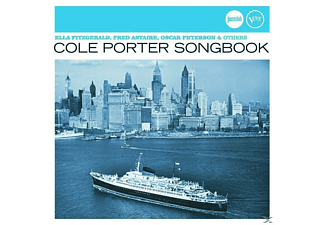 VARIOUS - Cole Porter Songbook (Jazz Club) [CD]
