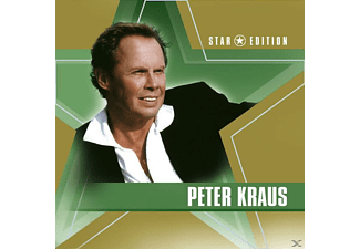 Peter Kraus - Star Edition [CD]