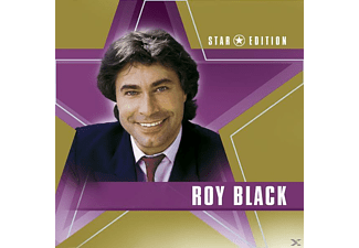 Black Roy - Star Edition [CD]