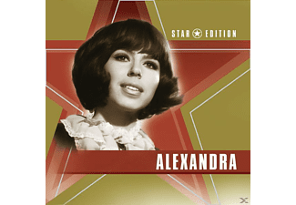 Alexandra - STAR EDITION [CD]