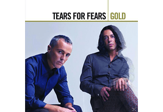 Tears For Fears - GOLD [CD]