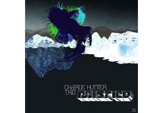 Hunter Charlie, Charlie Trio Hunter - Mistico - (CD)