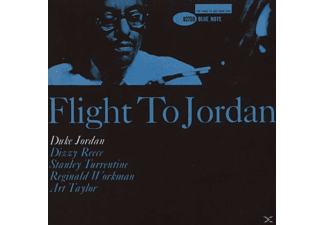 Duke Jordan - FLIGHT TO JORDAN (RVG EDITION) - (CD)