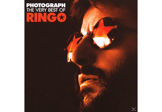 Ringo Starr - Photograph-The Very Best Of Ringo Starr - (CD)