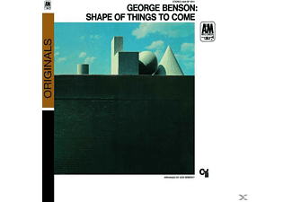 George Benson - The Shape Of Things To Come - (CD)