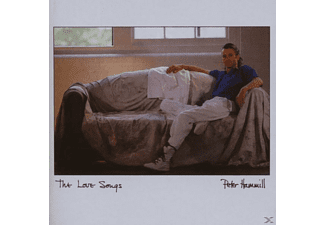 Peter Hammill - The Love Songs [CD]