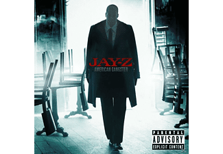 Jay-Z - American Gangster - (CD)