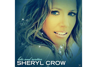 Sheryl Crow - Hits And Rarities (CD)
